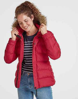 Tog 24 Tog24 Fernsby Womens Insulated Jacket