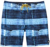 Reef Men's Torn Salvage Boardshort 8135241