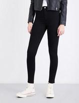 Cheap Monday High Spray skinny high-rise jeans