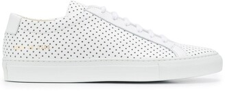 Common Projects Achilles Premium Low perforated sneakers