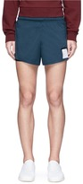 "Satisfy 'Short Distance 3""' running shorts"
