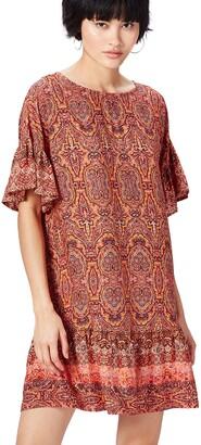 Find. Amazon Brand Women's Mini Boho Dress