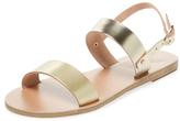 Ancient Greek Sandals Clio Flat Sandal