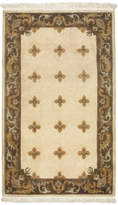 Ecarpetgallery Hand-Knotted Rug