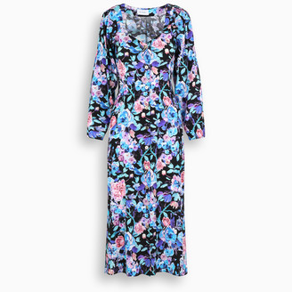 ART DEALER Flower print dress