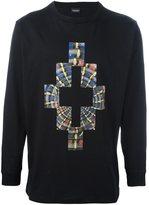 Marcelo Burlon County of Milan 'Lastarria' sweatshirt
