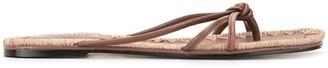 Mara & Mine Azeline flip-flops