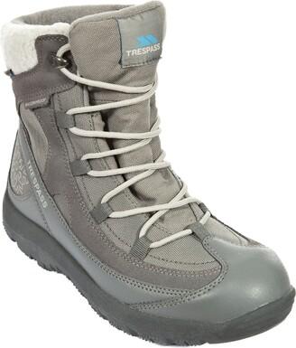 Trespass Kush Womens Snow Boots