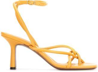 Neous Desert Sun strappy sandals