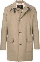 Loro Piana classic duffle coat