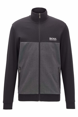 HUGO BOSS Men's Tracksuit Jacket Sweatshirt