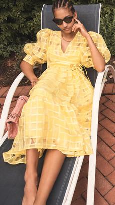 Sister Jane DREAM Dolly Wrap Dress