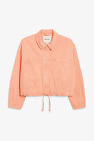 Monki Cropped jacket