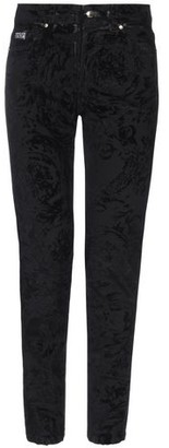 Versace Jeans Couture Denim trousers