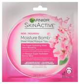 Garnier SkinActive Super Hydrating Sheet Mask - Glow-Boosting - 1.08 fl oz