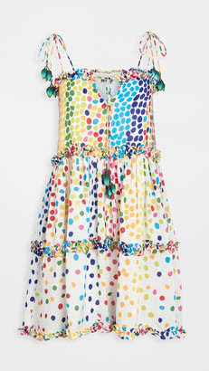 All Things Mochi Blessica Dress