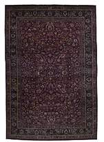 Bloomingdale's Persian Collection Persian Rug, 12'10 x 19'