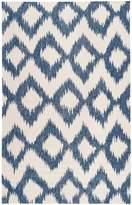 Surya Frontier Flatweave Hand-Woven Wool Rug