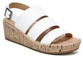 LifeStride Wynonna Wedge Sandal
