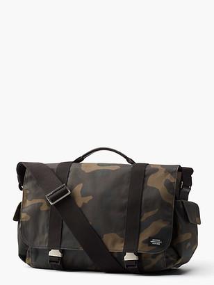 Kate Spade Waxwear Dad Bag