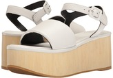Robert Clergerie Flap Women's Shoes