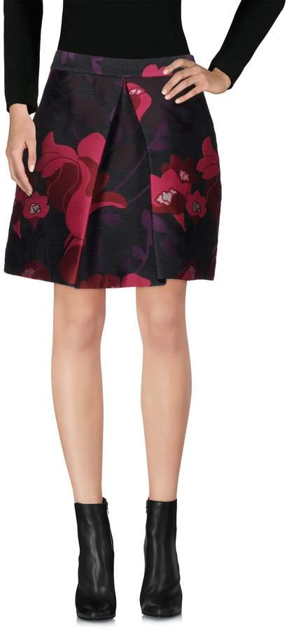 P.A.R.O.S.H. Mini skirts - Item 35327871ML