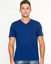 Le Château Stretch Jersey V-Neck T-Shirt