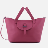 Meli-Melo Women's Thela Medium Floater Bag - Bordeaux