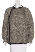 Ulla Johnson Wool Patterned Jacket