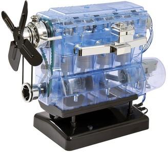 Machine Works Hanyes 4 Cylinder Internal Combustion Engine