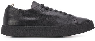 Officine Creative Crepe-Sole Low Top Trainers