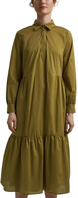Esprit Women's 041eo1e346 Dress