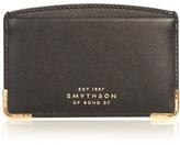 Smythson Hampstead Slim Leather Cardholder