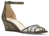 Imagine Vince Camuto Joan – Mesh-strap Wedge Sandal