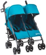Joovy® Twin Groove Ultralight Umbrella Stroller in Turquoise