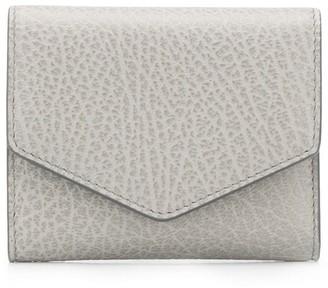 Maison Margiela 4-Stitch Tri-Fold Wallet
