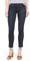 Wit & Wisdom Petite Women's 'Ab Solution' Stretch Ankle Skinny Jeans