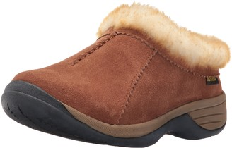 Old Friend Women's Snowbird Ii Slipper