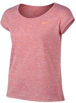 Nike Dri-FIT Tee (Big Girls)