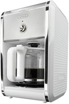 B.ella Dots Collection 12-Cup Manual Coffee Maker