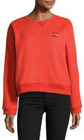 Calvin Klein Jeans Vintage Boyfriend Sweatshirt