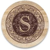 "Bed Bath & Beyond Monogram Letter ""S"" Coasters (Set of 4)"