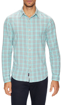 Faherty Ventura Checkered Sportshirt