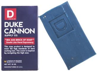 Duke Cannon Supply Co. Big Brick of Soap - Naval Supremacy