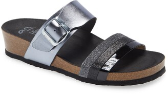 ara Bonnie Slide Sandal