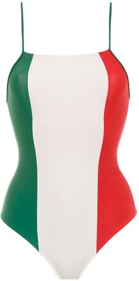 Adriana Degreas Italia swimsuit