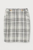 Thumbnail for your product : H&M Boucle skirt