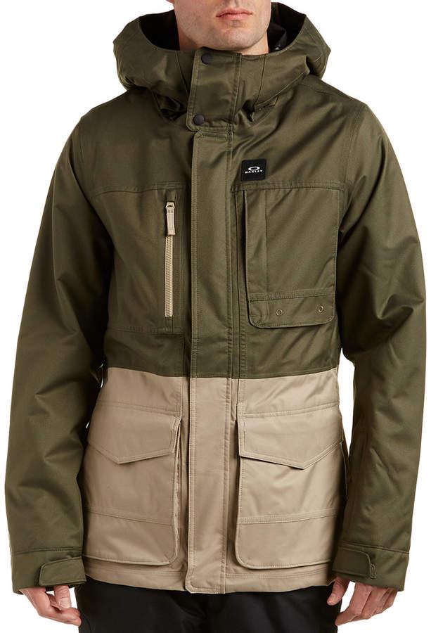 Oakley Great Scott Bzs Jacket