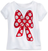 Disney Minnie Mouse Bow Top for Baby - Walt World