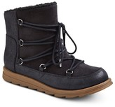 Mad Love Women's Arden Shearling Style Boots